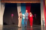 95 лет вместе: в Кимрах отметили юбилей двух социально – значимых организаций